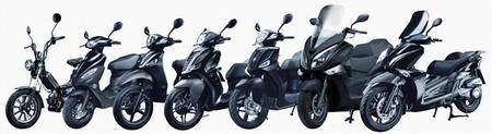 Innocenti Moto vuelve al mercado español