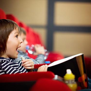 Mi Primer Festival de Cine: un buen plan para pequeños cinéfilos de entre 2 y 12 años