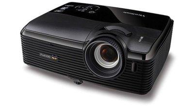 Viewsonic lanza su nueva serie de proyectores de alta luminosidad Pro 8
