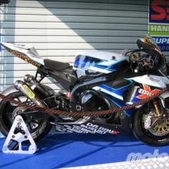 Foto 51 de 51 de la galería matador-haga-wsbk-cheste-2009 en Motorpasion Moto