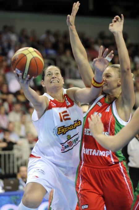 Anna Montañana logra ser la segunda mujer en entrar en el cuerpo técnico de un equipo ACB