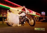 Campaña de Honda: Respect your motorbike's identity