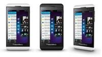 BlackBerry 10 es aprobado por el departamento de defensa de Estados Unidos