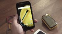 Amazon confirma que el Moto E 4G sale hoy por 129 euros