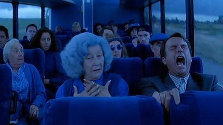 John Carpenter: 'En la boca del miedo', tenebrosa y fascinante