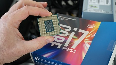 Intel Core I7 7700k Review Xataka