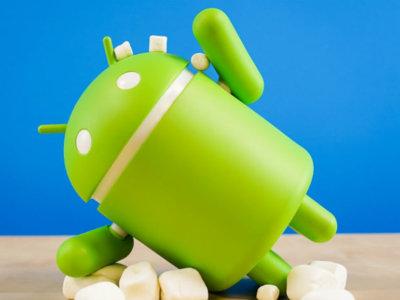 Esta es mi experiencia tras 7 días con Android MarshMallow 6.0