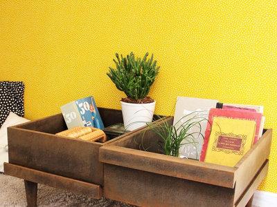 Seis hábitos que te ayudarán a decorar tu primer hogar… sin discutir con tu pareja