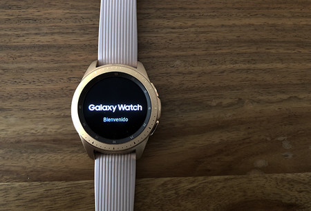Reloj Samsung Galaxy Watch Analisis Experiencia Review