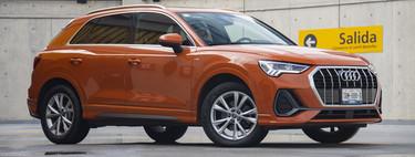 Audi Q3 S Line 35 TFSI 2020, a prueba: un SUV a medida para los más extrovertidos