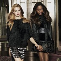 TopShop campaña Otoño-Invierno 2011/2012: las tendencias que están al caer