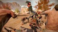 El State of Decay de Xbox One muestra su nuevo contenido en imágenes a espadazo limpio
