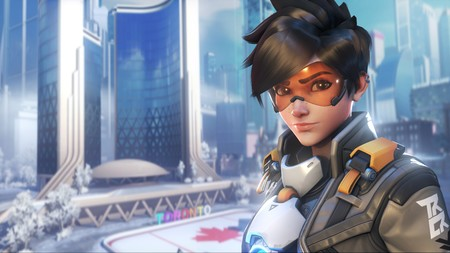 Ow2 Blizzcon 2019 Render Tracer Toronto Png Jpgcopy