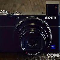 Una compacta de altas prestaciones como la Sony DSC-RX100 MkVI sale más barata en Amazon: ahora la tienes por 807 euros