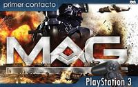 'MAG': Primer contacto