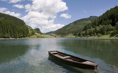Los Alpes austriacos, un paraíso para toda la familia