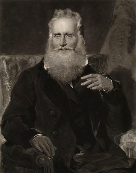 James Holman By John Richardson Jackson