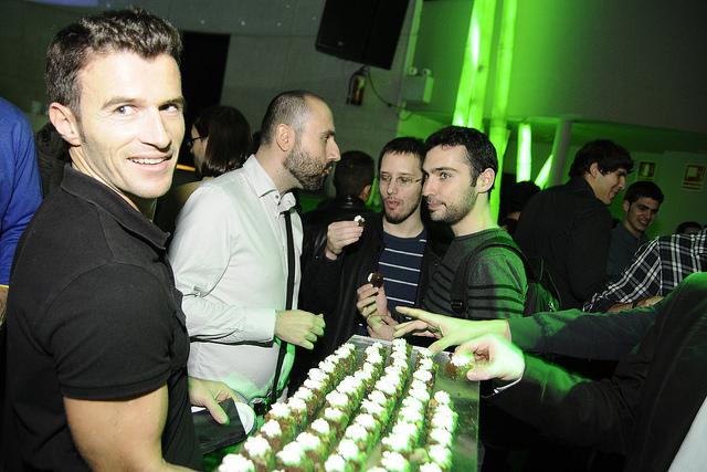 Foto de Premios Xataka 2011 (4/40)