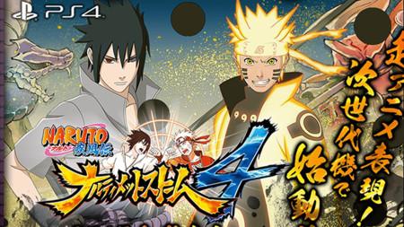 Naruto Shippuden: Ultimate Ninja Storm 4 tal vez se lanzara hasta el 2016 en América