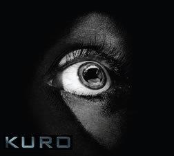 Televisores Pioneer Kuro