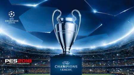 La UEFA confirma el final de su acuerdo con Konami. La saga PES pierde uno de sus máximos reclamos
