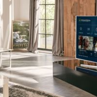 Televisores Samsung UHD, Movistar+ y el contenido 4K