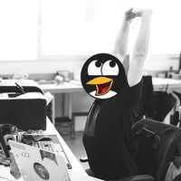 No será el año del Linux en el escritorio, pero por primera vez supera el 3% de cuota de mercado