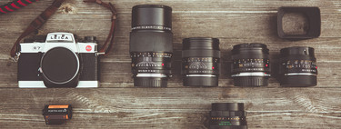 Guía por todo el catálogo de Leica: cámaras, objetivos y público al que se dirigen