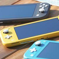 Consigue una Nintendo Switch Lite, con el nuevo Animal Crossing, a un precio brutal en MediaMarkt: por sólo 209 euros