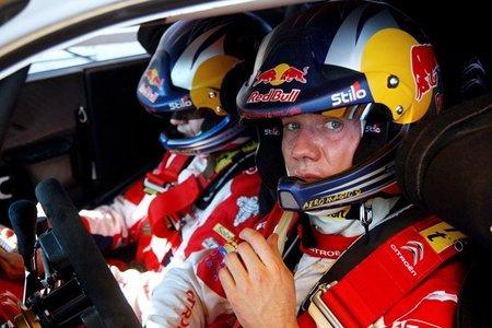 Petter Solberg afirma que Sébastien Ogier ya ha firmado con Ford