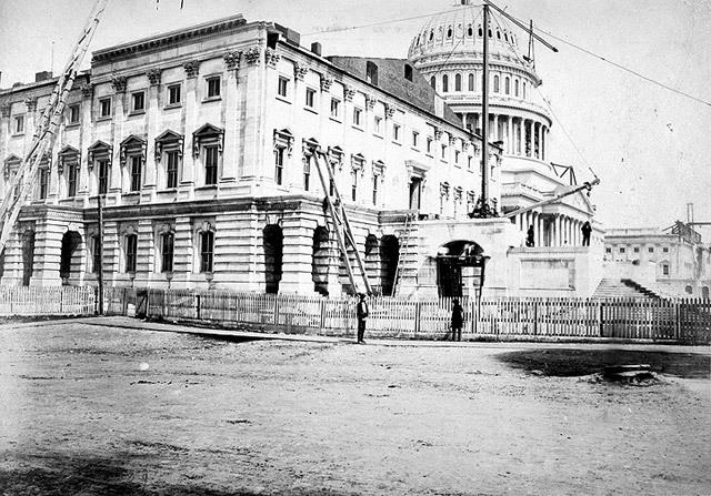 Foto de Guerra Civil Norteamericana (11/28)
