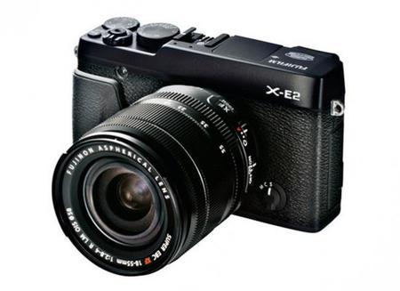 Fujifilm reduce la latencia del visor de la X-E2 hasta igualar al de la impresionante X-T1