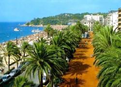 60 millones de visitas: Record de turistas en España