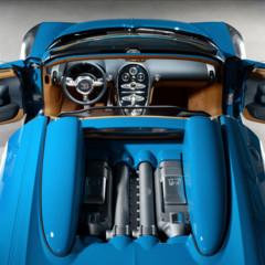 Foto 11 de 24 de la galería bugatti-veyron-meo-constantini en Motorpasión