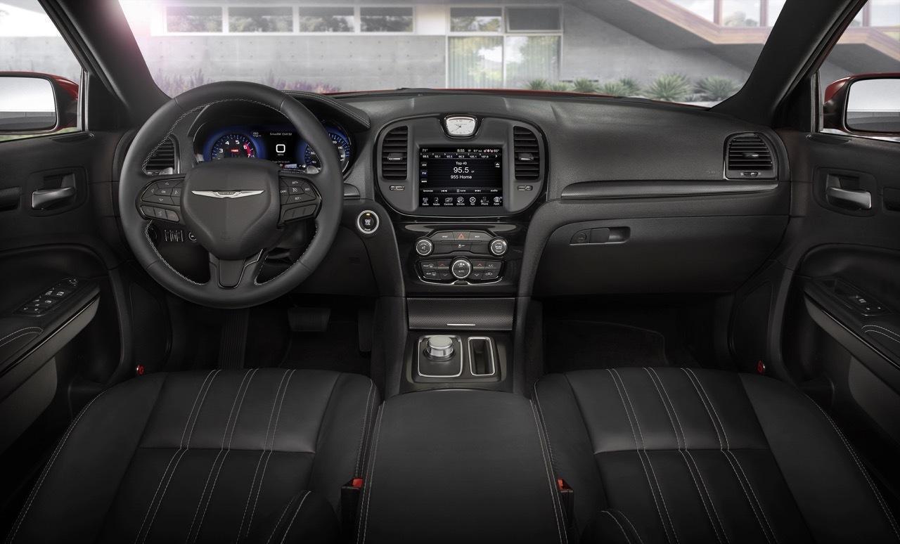 Foto de Chrysler 300 2015 (11/35)