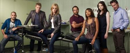 Fox España estrenará 'Mercy' este mismo noviembre