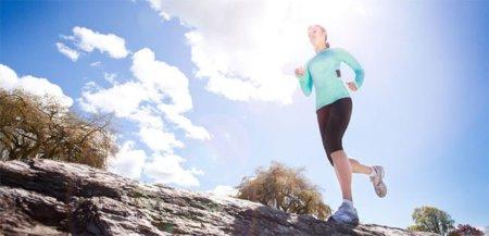 Consejos a la hora de realizar deporte al aire libre cuando el calor aprieta