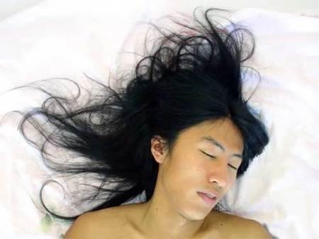 ¿Es bueno dormir demasiado?