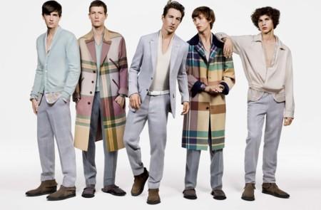 Campanas De Moda Primavera Verano 2016 Trendencias Hombre 4