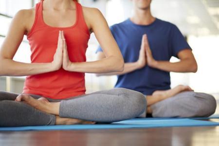 Yoga, igual de efectivo para cuidar la salud cardiovascular que el ejercicio aeróbico