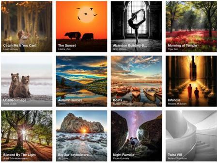 ¿Qué servicio de almacenamiento on-line prefieres para hacer backup de tus fotos y por qué? La pregunta de la semana