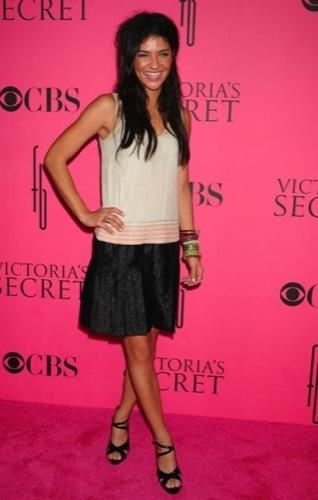 Jessica Szhor Victoria Secret 2008