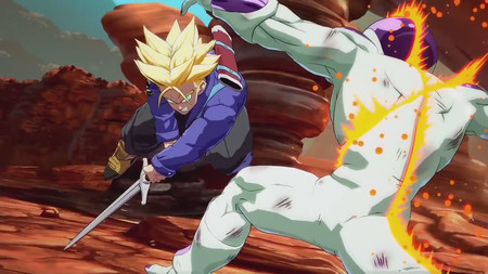 Dragon Ball FighterZ: todos los openings especiales, los  Dramatic Finishers y cómo activarlos
