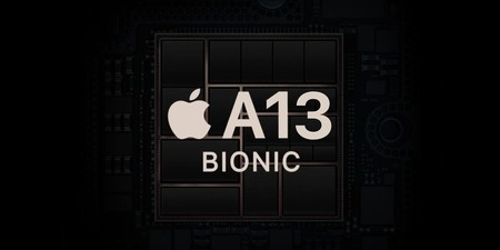 A13 Chip Iphone