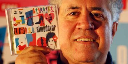 Los abrazos rotos, nueva película de Almodóvar con Penélope Cruz