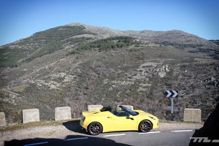 Alfa Romeo 4C Spider 20
