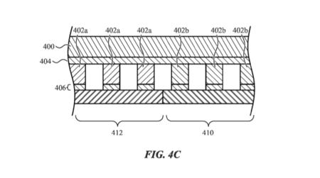 Patente Altavoces Iphone Detalle