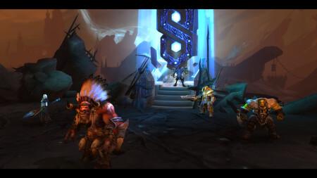 World Of Warcraft Shadowlands 09