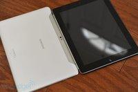 Apple deberá reconocer públicamente en Reino Unido que Samsung no copio el diseño del iPad
