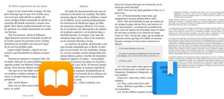 iBooks Vs Google Play Libros